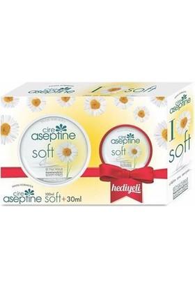 Cire Aseptine Soft Krem 100 Ml+30 Ml