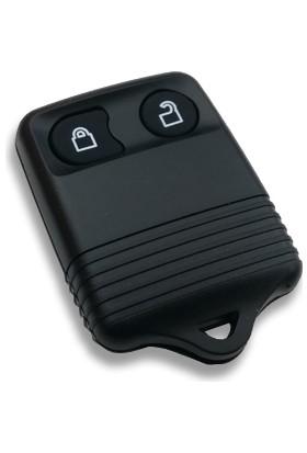Ford 2 Buton Sallama Kumanda Kabı