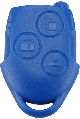 Ford Transit Mavi Kumanda Kabı (Yerli)