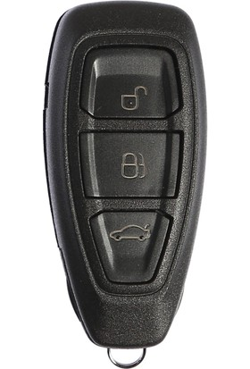 Ford Anahtar Kabı 3 Butonlu Proximity