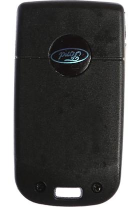 Ford 3 Buton Sustalı Dönüşüm Anahtar Kabı