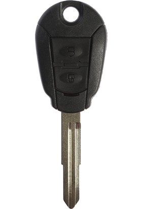 Hyundai Starex Anahtar Kabı 2 Butonlu