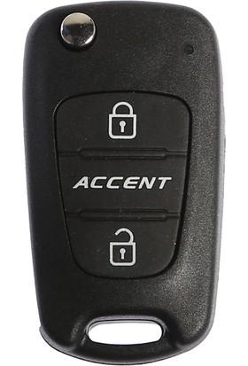 Hyundai Sustalı Kumanda Kabı Accent (Pantograf)