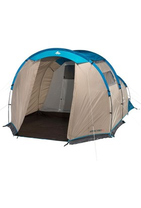 Arpenaz 4.1 Aile Kamp Çadırı - 4 Kişilik - 1 Odalı Quechua