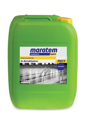 Maratem M823 Konsantre Su Berraklaştırıcı - 20 L