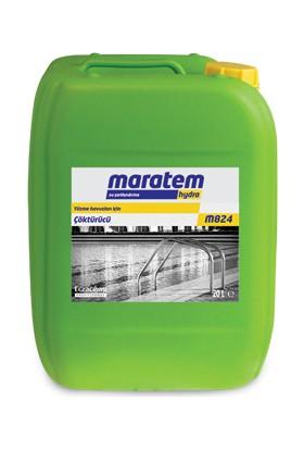 Maratem M824 (Çöktürücü) 20 L
