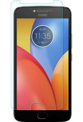 Teleplus Motorola Moto E4 Plus Temperli Cam Ekran Koruyucu