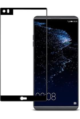 Teleplus LG V20 3D Cam Ekran Koruyucu Tam Kapatan Cam Ekran Koruyucu Siyah