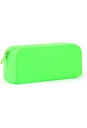 Bafix Kalem Kutusu Yeşil Floresan