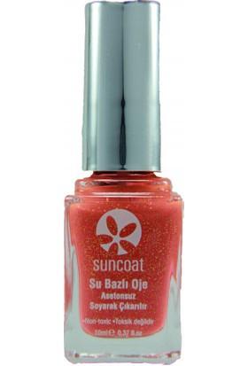 Suncoat Doğal Mineral Oje - Rock Star