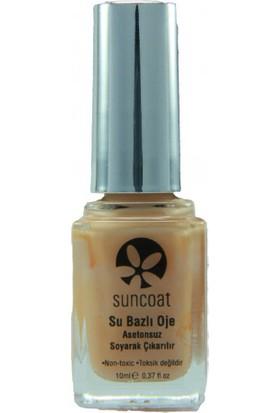 Suncoat Doğal Mineral Oje - Neutrality