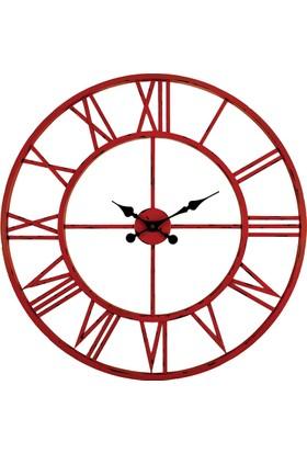Regal Büyük Boy Ferforje Saat 2688 R