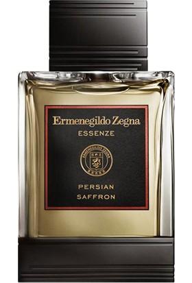 Ermenegildo Zegna Essenze Persian Saffron Edt 125 Ml