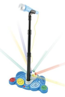 Imaginarium Ses Efektli Mikrofon - Star Long-Mıc Garageband