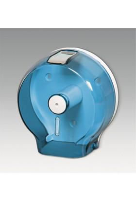 Palex Jumbo Tuvalet Kağıdı Dispenseri-Şeffaf