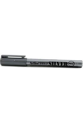 Artline 999Xf Gümüş Callıgraphy Kalemi 0.8 Mm