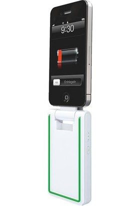 Leıtz 6275-01 Beyaz Iphone 4 / 4S Şarj Cihazı