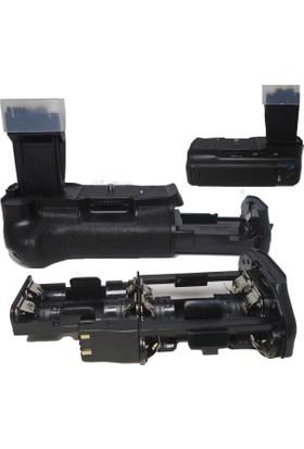 Hlypro Canon 550D, 600D, 650D, 700D Battery Grip
