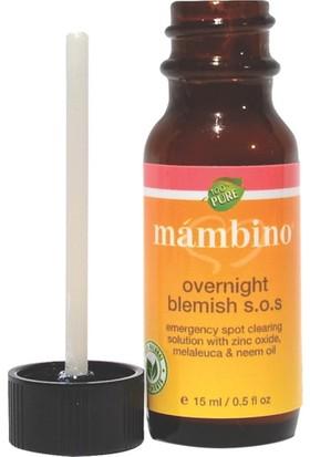 Mambino Organics Sivilce Karşıtı Serum