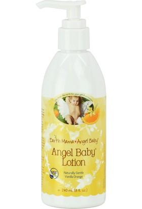 Earth Mama Angel Baby Doğal Bebek Bakım Losyonu