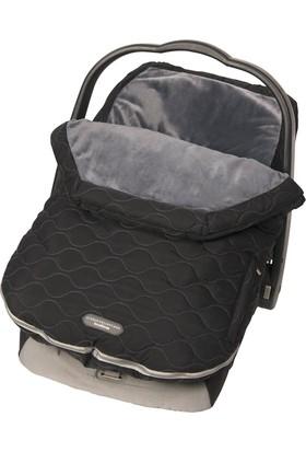 Jj Cole Urban Bundleme Ana Kucağı Tulumu - Stealth Infant