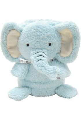 My Pet Blankie Elliot The Elephant