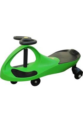 Plasmacar Yeşil