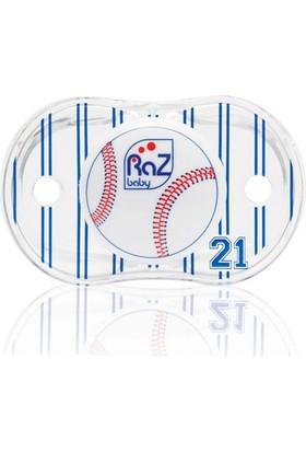 Raz Baby Baseball Akıllı Emzik
