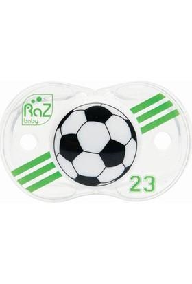 Raz Baby Soccer Ball Akıllı Emzik