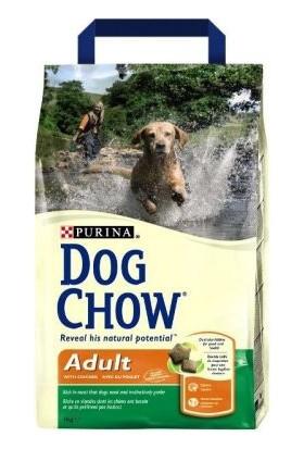 Purina Dog Chow Tavuklu Yetişkin Kuru Köpek Maması 14 Kg