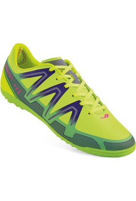 Lescon Orion-007 Hn Halı Saha Ayakkabısı Yeşil
