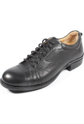 Pablo 212-2010-95 Siyah Erkek Kışlık Ayakkabı