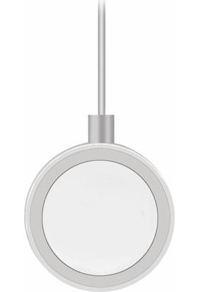 Qi Wireless Pad Kablosuz Şarj Aleti