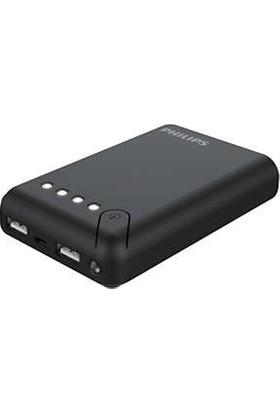 Philips 7800mAh Power Bank 2.1A 2 USB - DLP7805U/10