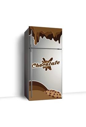Artikel Çikolata Buzdolabı Sticker