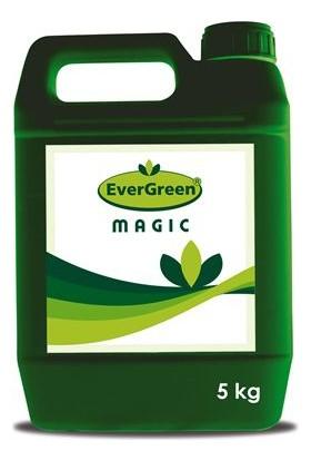 Evergreen Magic Organik Sıvı Gübre 1 kg