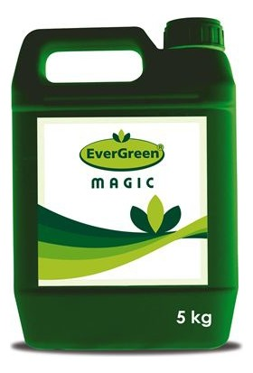 Evergreen Magic Organik Sıvı Gübre 5 kg