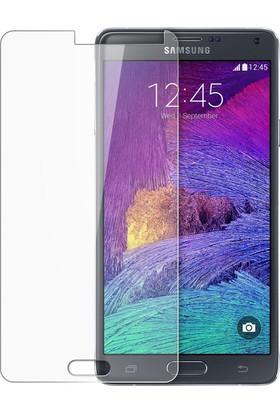 Showtech Samsung Galaxy Note 4 Nano Cam Ekran Koruyucu Film