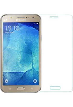 Showtech Samsung Galaxy J7 Prime Nano Cam Ekran Koruyucu Film