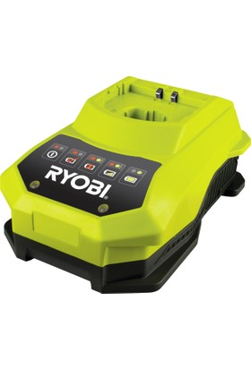 Ryobi BCL14181H 14,4-18Volt Li-Ion Akü Şarj Cihazı