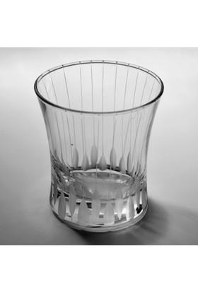 Başak 420014 Azur Çivi Dekor Meşrubat Bardağı