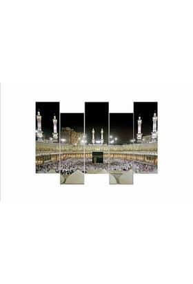 Uart Concept Tasarım 5 Parça MDF Tablo
