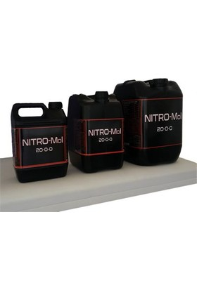 Nitro Mol 20-0-0 Gübre 20 Litre (27 Kg)