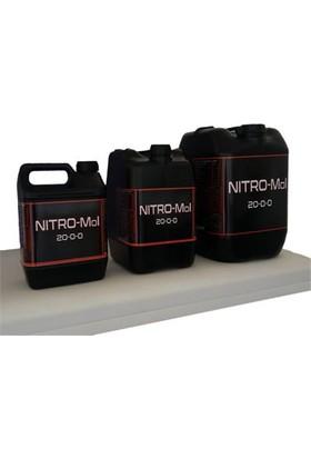 Nitro Mol 20-0-0 Gübre 5 Litre (6 Kg)