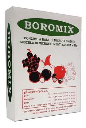 Tohum Gübre Boromix Bor Katkılı Tarım Gübresi 2 kg