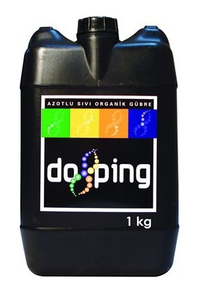 Tohum Gübre Doping Organik Sıvı Gübre 10 kg