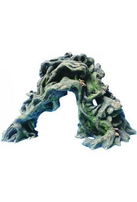 Ti-Sert Ağaç Adam Akvaryum Dekoru-2 (D-378)
