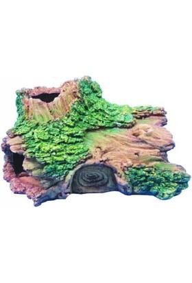 Ti-Sert Büyük Ağaç Akvaryum Dekoru (D-216)