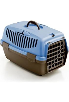 Stefanplast Gulliver 1 Kedi Köpek Taşıma Çantası 48X32X31 Cm