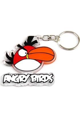 Hunga Angry Birds Anahtarlık